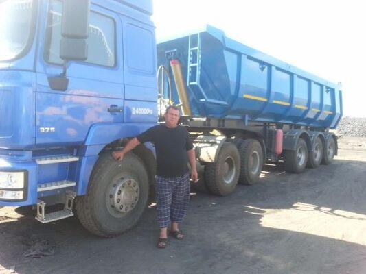 Фото мужчины виктор, Тараз, Казахстан, 43
