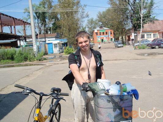Фото мужчины sabrewulf, Восточный, Россия, 31