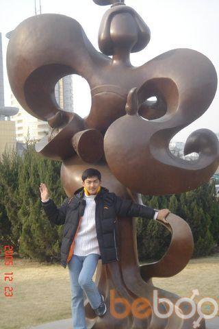 Фото мужчины Горячий, Алматы, Казахстан, 33