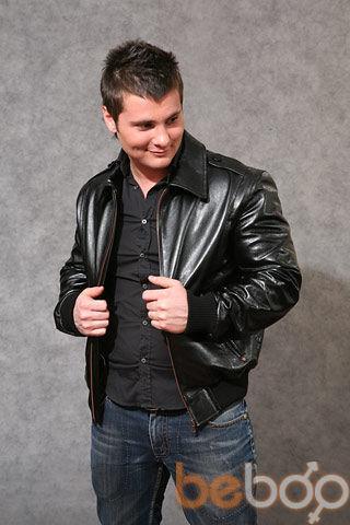 Фото мужчины pasha33rus, Москва, Россия, 37