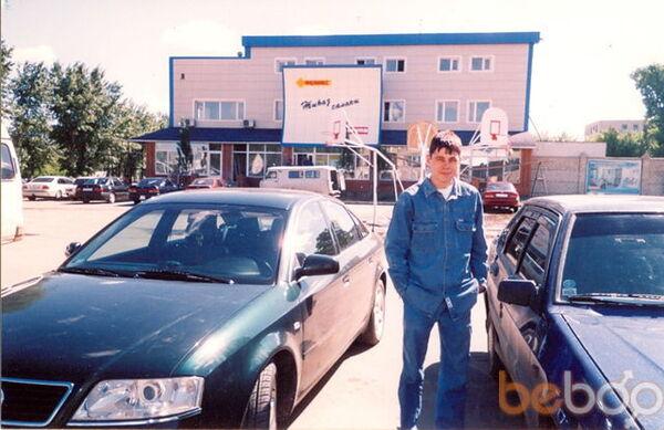 Фото мужчины geka, Кокшетау, Казахстан, 30