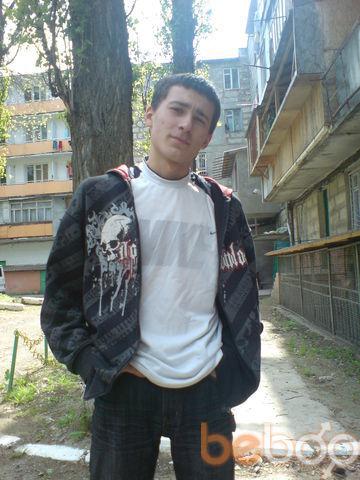 Фото мужчины Рома  еж, Кишинев, Молдова, 24