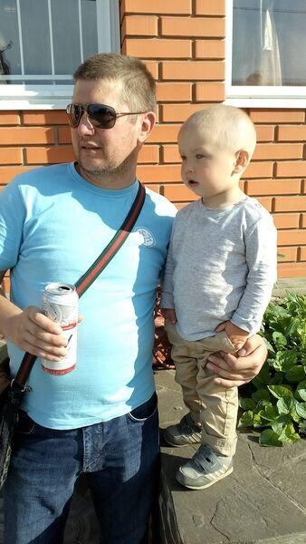 Фото мужчины атдрей, Новая Каховка, Украина, 36