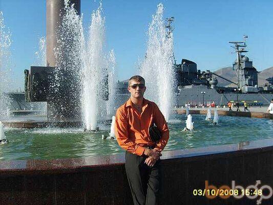 Фото мужчины Slavik, Новороссийск, Россия, 35