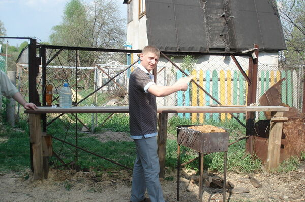 Фото мужчины Dima, Пенза, Россия, 36