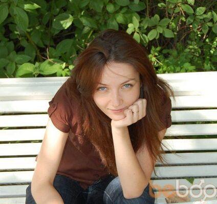 Фото девушки Шкода, Москва, Россия, 31
