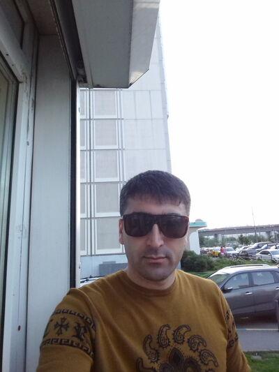Фото мужчины Сардорбек, Люберцы, Россия, 33