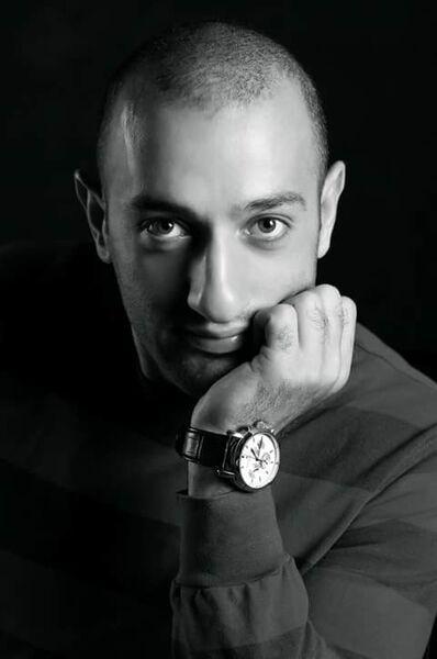 Фото мужчины Даниэл, Баку, Азербайджан, 33