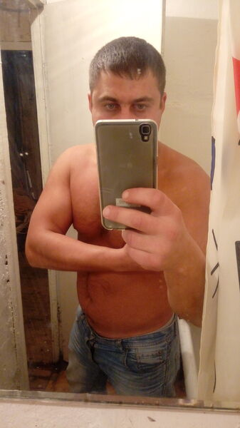 Фото мужчины Георгий, Кашира, Россия, 29