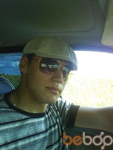Фото мужчины bigi, Ишимбай, Россия, 26