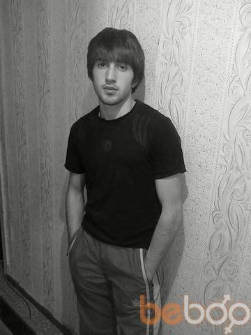 Фото мужчины RAFIK, Актау, Казахстан, 25