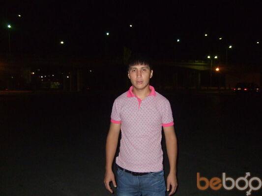 Фото мужчины saiyn86, Жанаозен, Казахстан, 30