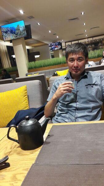 Фото мужчины Рус, Караганда, Казахстан, 33