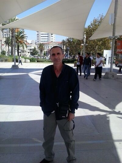 Фото мужчины imeda, Тбилиси, Грузия, 45