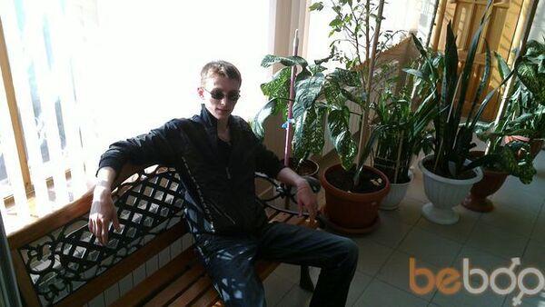 Фото мужчины Gessen, Стрежевой, Россия, 28