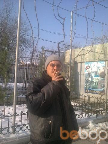 Фото мужчины Oneginx, Ташкент, Узбекистан, 48