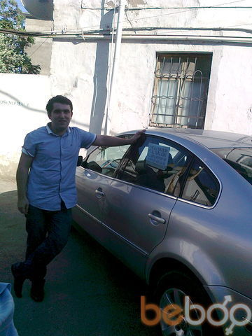 Фото мужчины ramil, Баку, Азербайджан, 29