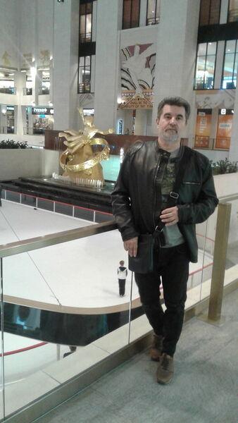 Фото мужчины petar, Москва, Россия, 48