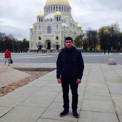 Фото мужчины саня, Санкт-Петербург, Россия, 25