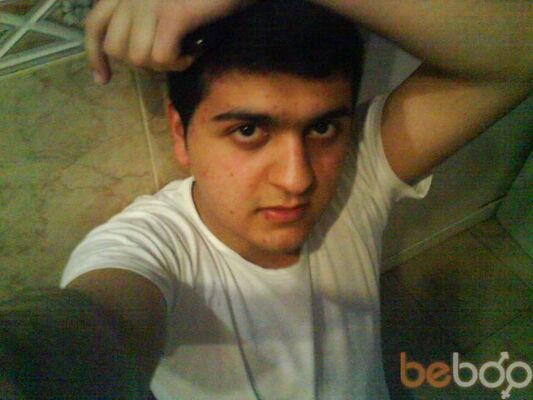 Фото мужчины rashid321, Баку, Азербайджан, 27