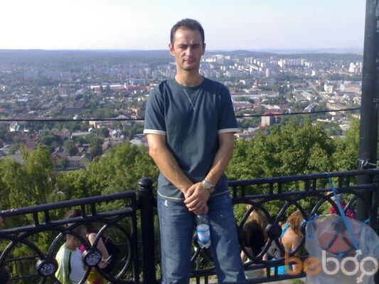 Фото мужчины пупсик, Львов, Украина, 43