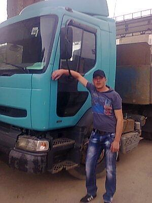 Фото мужчины Влад, Орша, Беларусь, 33