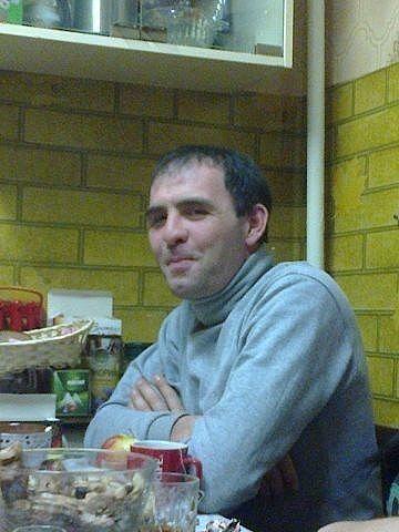 Фото мужчины мухтар, Краснодар, Россия, 41