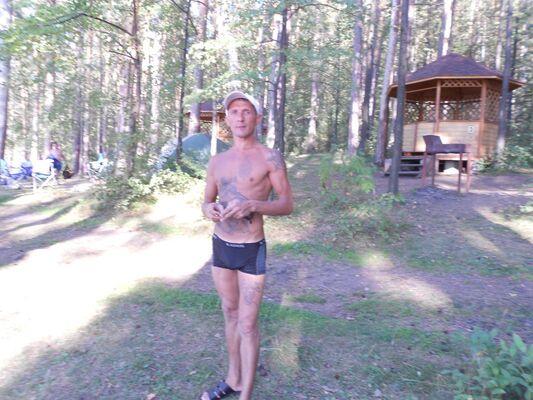Фото мужчины Сергей, Миасс, Россия, 37