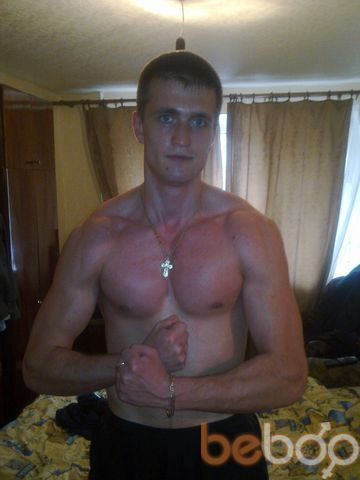 Фото мужчины busted, Саранск, Россия, 31