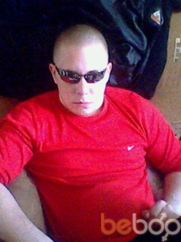 Фото мужчины demon, Омск, Россия, 31