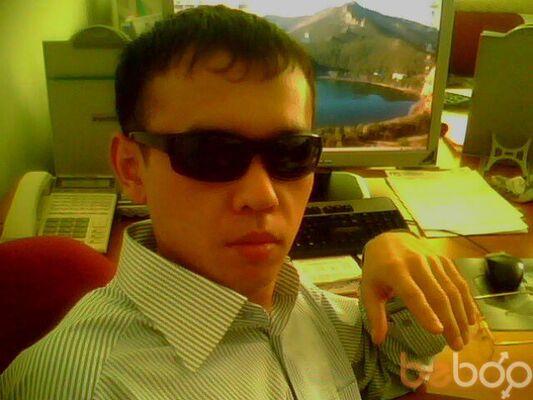 Фото мужчины gabo, Кызылорда, Казахстан, 38