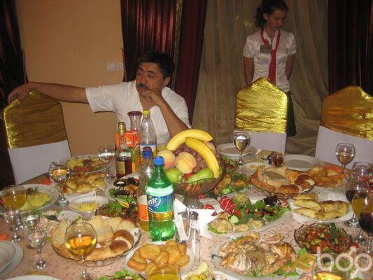 Фото мужчины ziko, Шымкент, Казахстан, 55