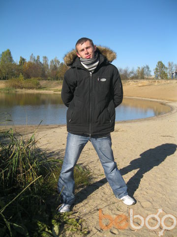 Фото мужчины samson, Могилёв, Беларусь, 29