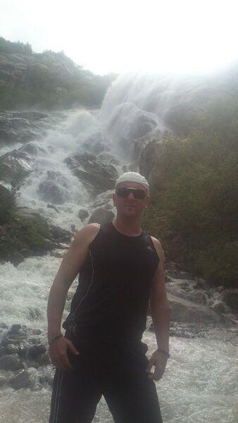 Фото мужчины ворфоломей, Краснодар, Россия, 39