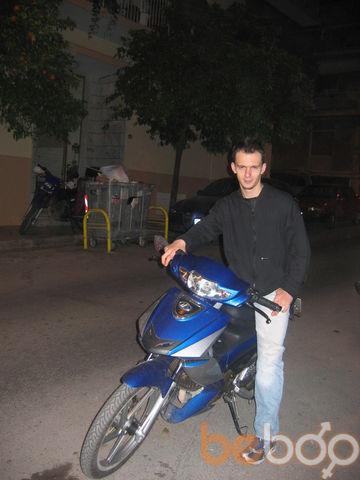 Фото мужчины Paul, Афины, Греция, 31