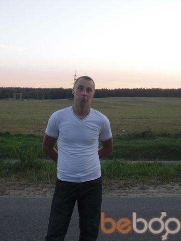 Фото мужчины BOKSER5, Минск, Беларусь, 28