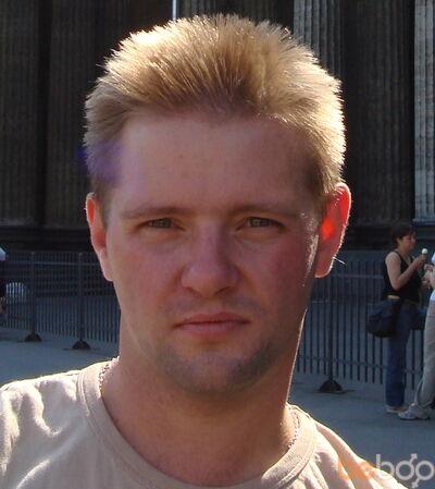 Фото мужчины Иванко, Пушкино, Россия, 43