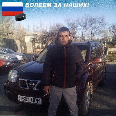 Фото мужчины serega, Тараз, Казахстан, 26