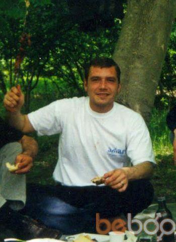 Фото мужчины tandik, Калиновка, Украина, 41