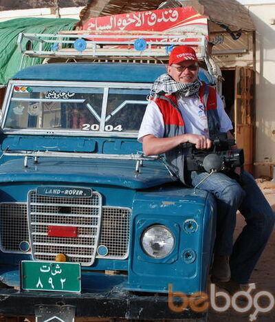 Фото мужчины Victor, Москва, Россия, 52