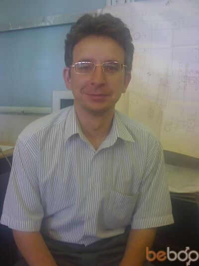 Фото мужчины хохол, Тольятти, Россия, 40