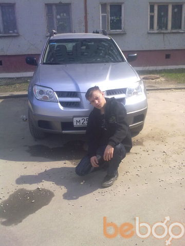Фото мужчины teko, Калуга, Россия, 26