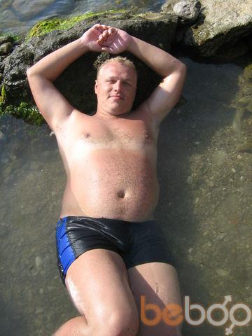 Фото мужчины JudgeDredd, Кривой Рог, Украина, 37