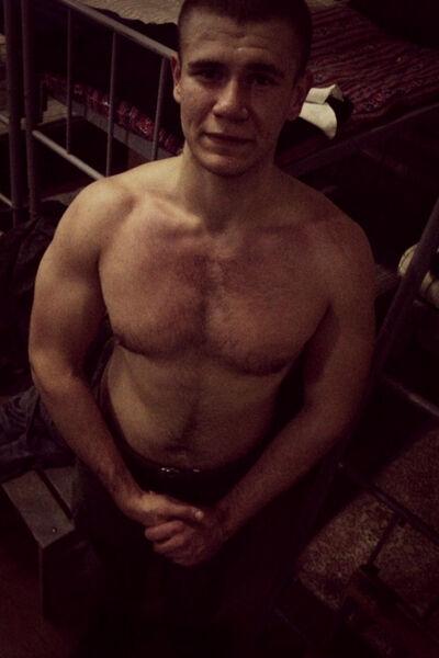 Фото мужчины Ваня, Чехов, Россия, 23