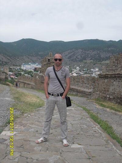 Фото мужчины влад, Ялта, Россия, 39