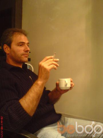 Фото мужчины sergredvil, Афины, Греция, 45