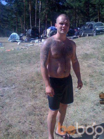 Фото мужчины KARAT, Екатеринбург, Россия, 33