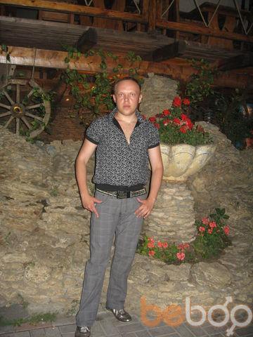 Фото мужчины feel, Львов, Украина, 34