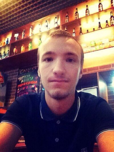Фото мужчины Стас, Москва, Россия, 21