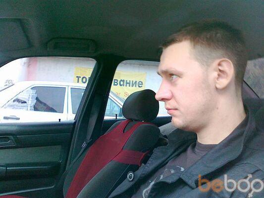 Фото мужчины незнакомец, Москва, Россия, 35